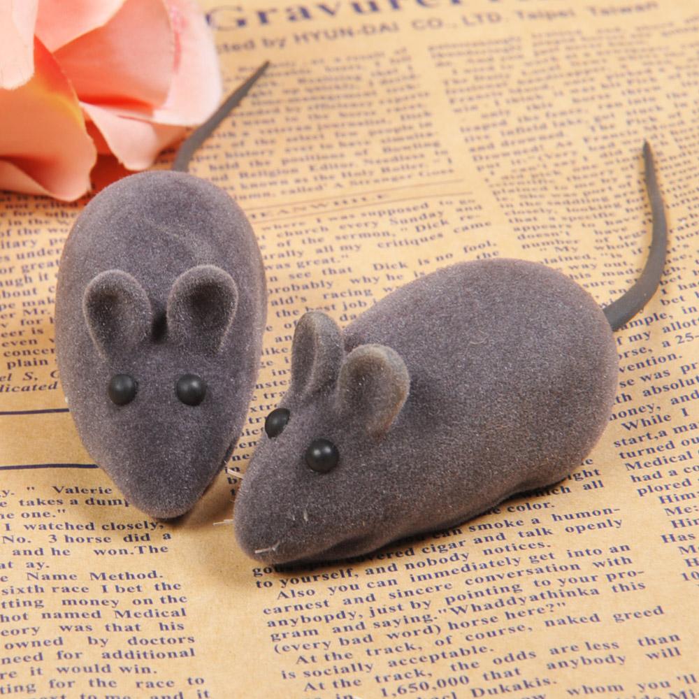 Забавные мышки своими руками