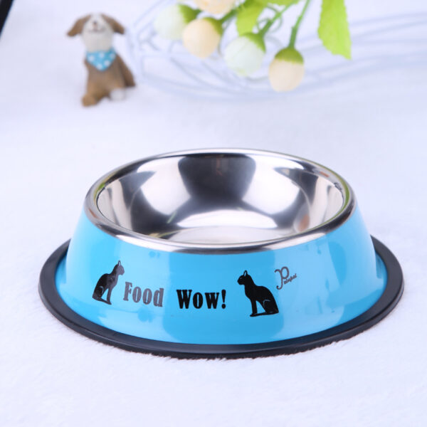 Dog Feeding & Watering Supplies